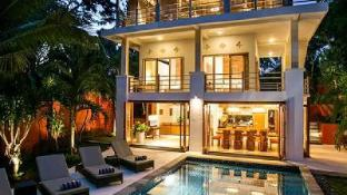 Casa Mimba 3 Bedrooms Luxury  Pool Villa Bali