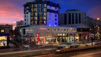 Hampton Inn Gaziantep City Centre