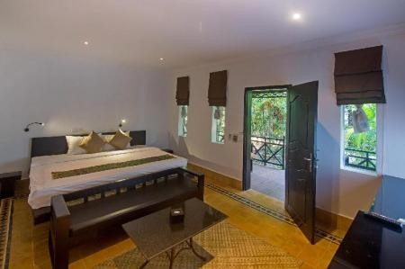 Deluxe Villa Double - View Nature Boutique Residence