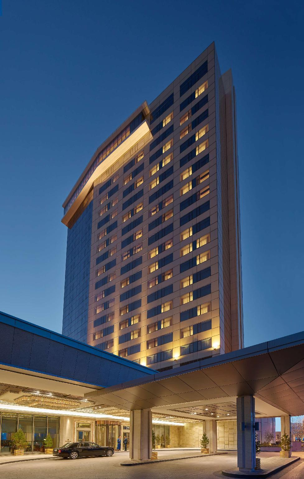 shangri la hotel ulaanbaatar room deals reviews photos mongolia rh agoda com