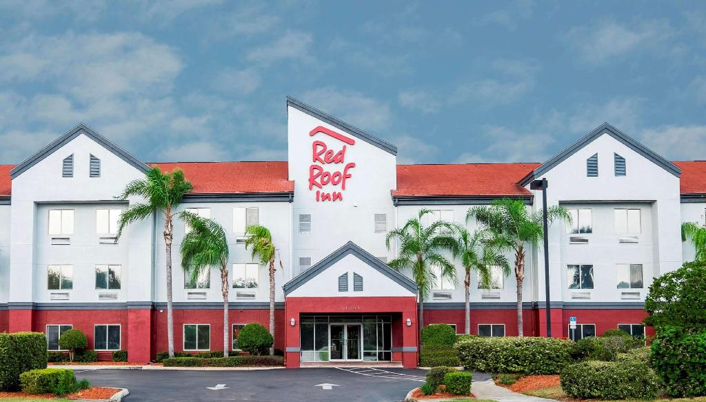 Red Roof Inn Orlando West - Ocoee