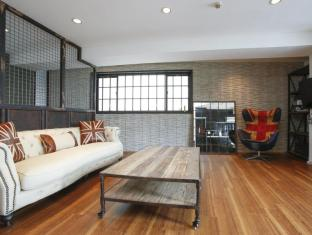 1/3rd Residence Serviced Apartments Shibuya/Yoyogi