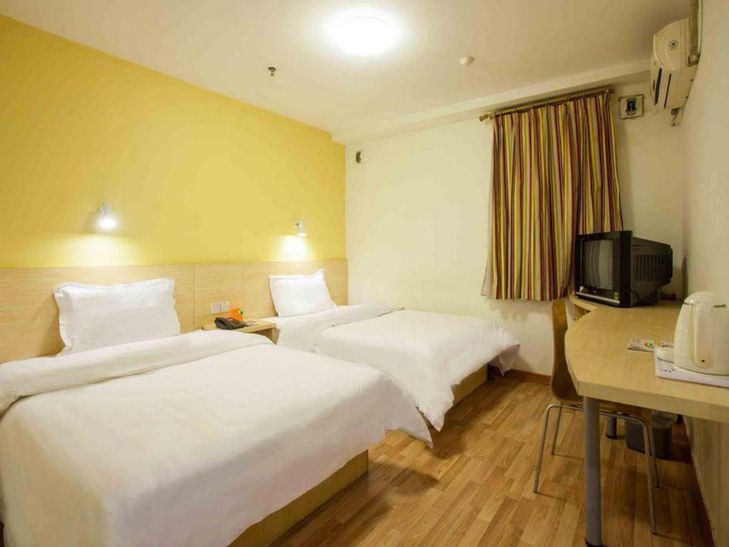 Business Twin Bed with Breakfast