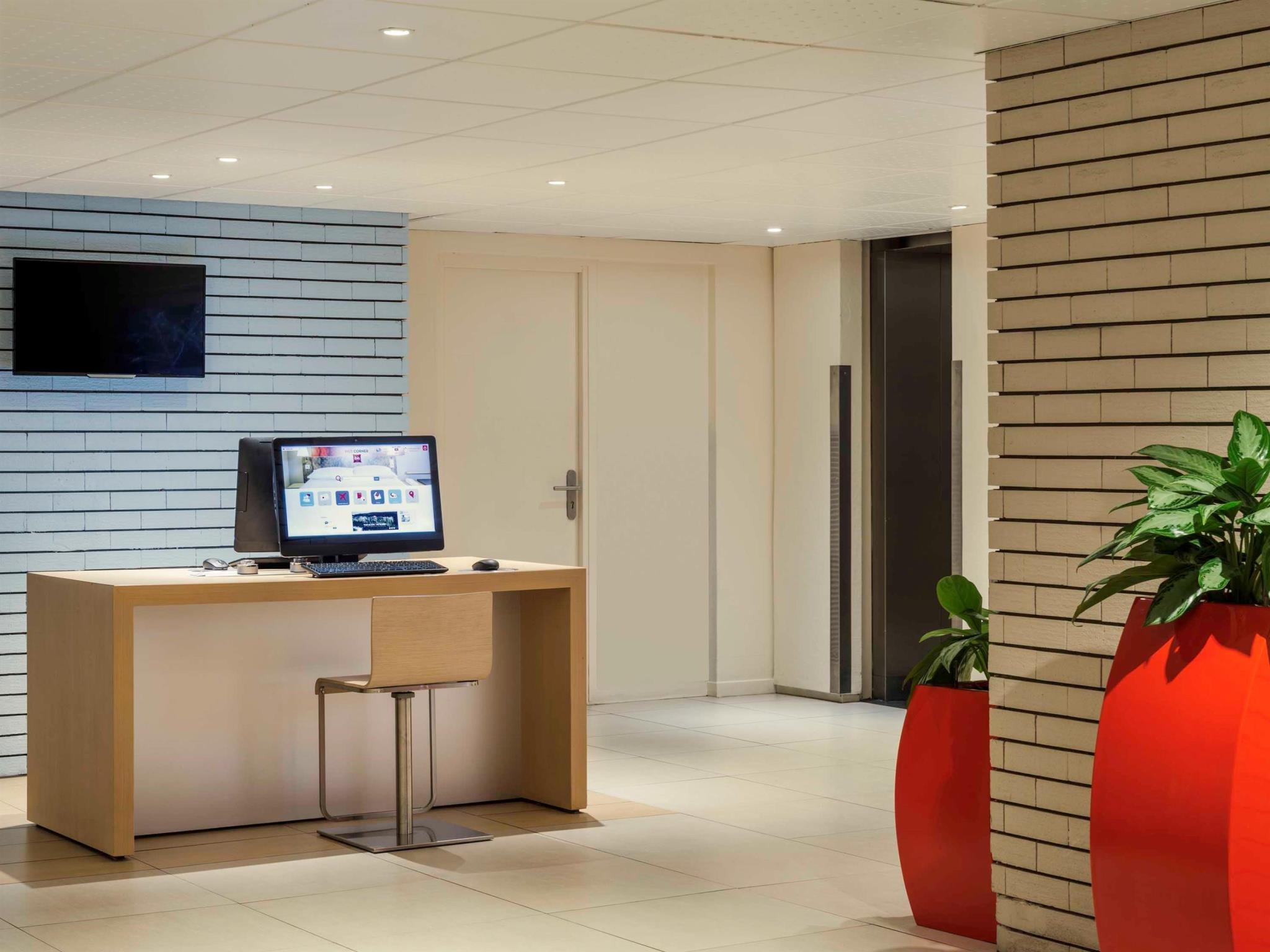 Ibis Paris La Defense Centre In France Room Deals Photos Reviews