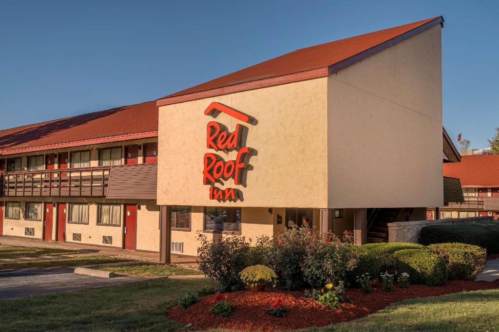 Red Roof Inn Hickory In Hickory Nc Room Deals Photos Amp Reviews