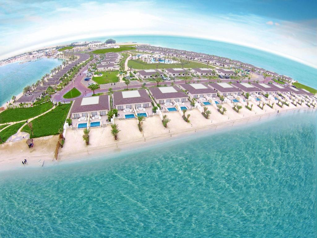 Book Dana Beach Resort Half Moon Bay Al Khobar Families Only Dhahran 2019 Prices From A 1043