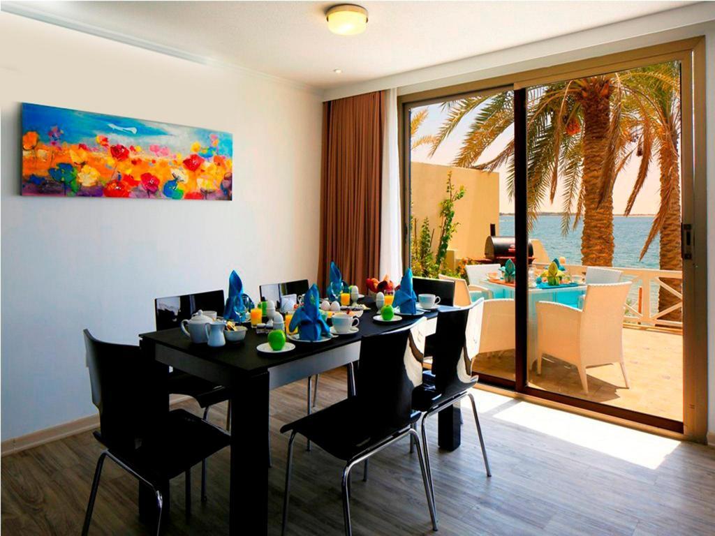 Villa Sunset Con 2 Habitaciones Y Vistas Al Mar