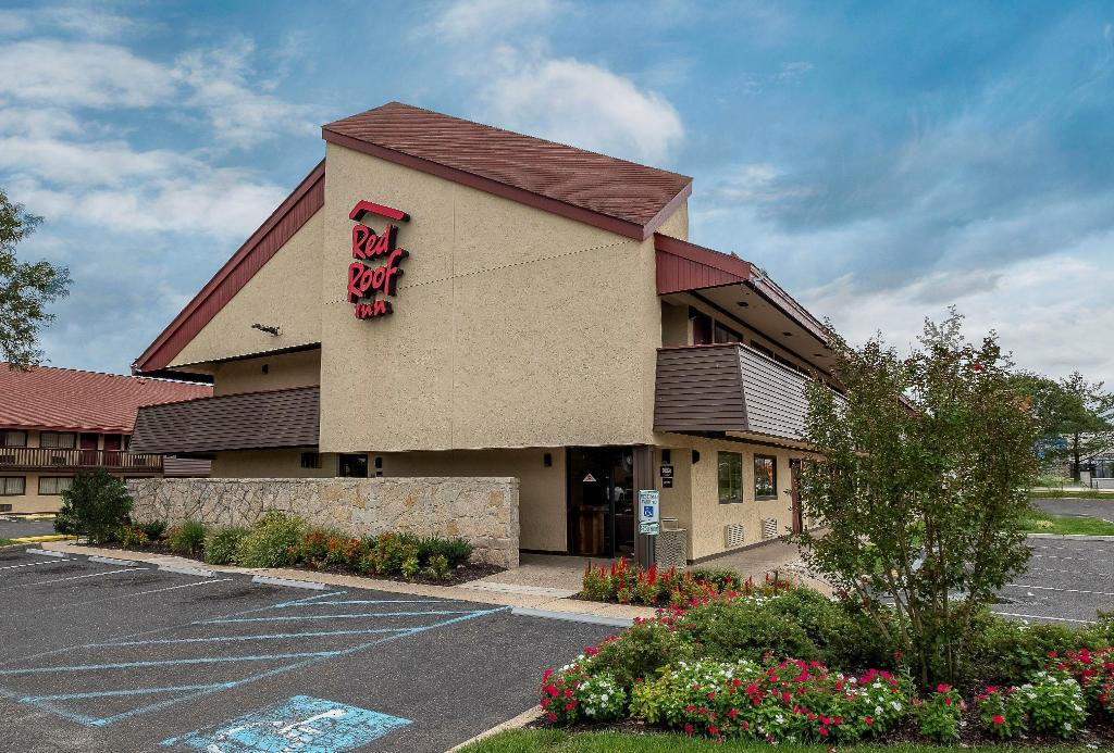 Подробнее о Red Roof Inn Mt Laurel