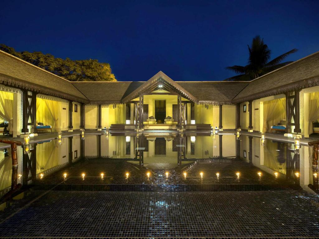 More about Sofitel Mauritius L'Imperial Resort & Spa