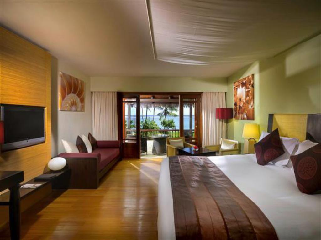 Luxury Sofitel Mauritius L'Imperial Resort & Spa