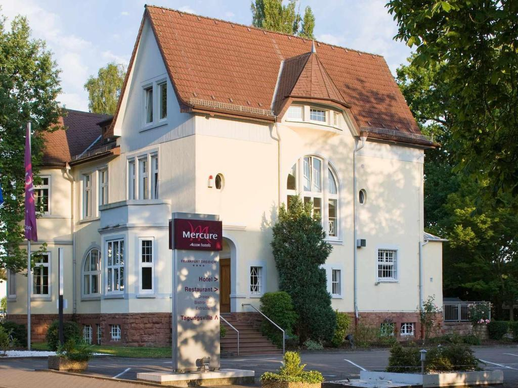 More about Mercure Hotel Frankfurt Airport Dreieich
