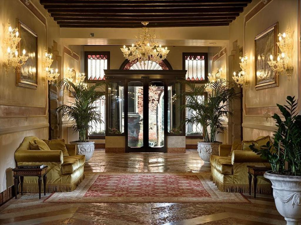 Hotel Ai Cavalieri Di Venezia Reviews