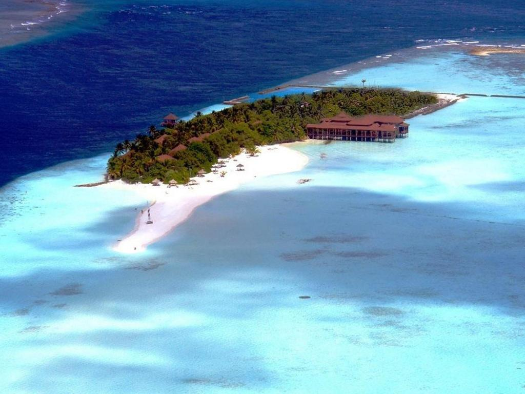 More about Ranveli Island Resort