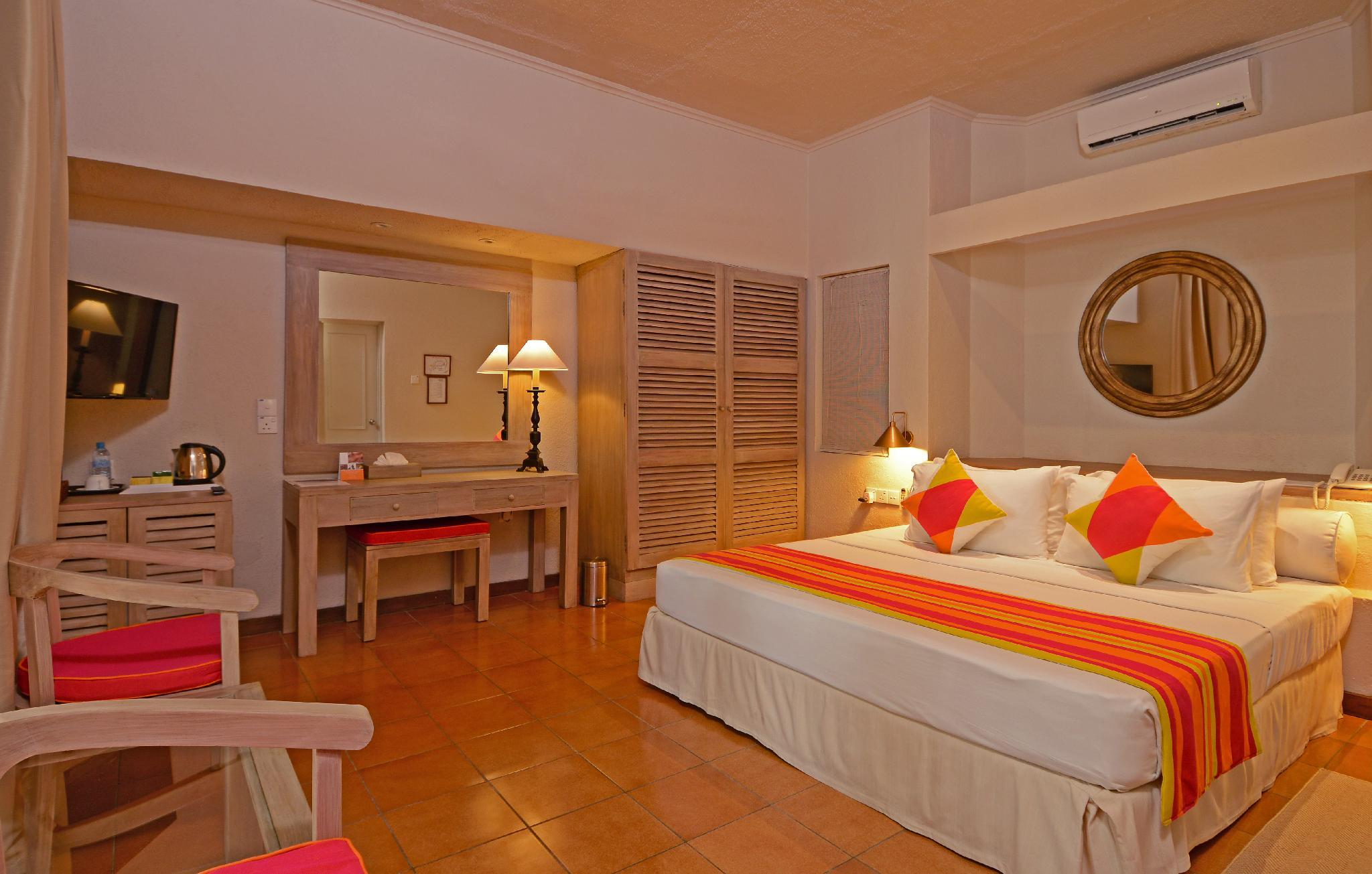 Standard Room with Silver All Inclusive Package