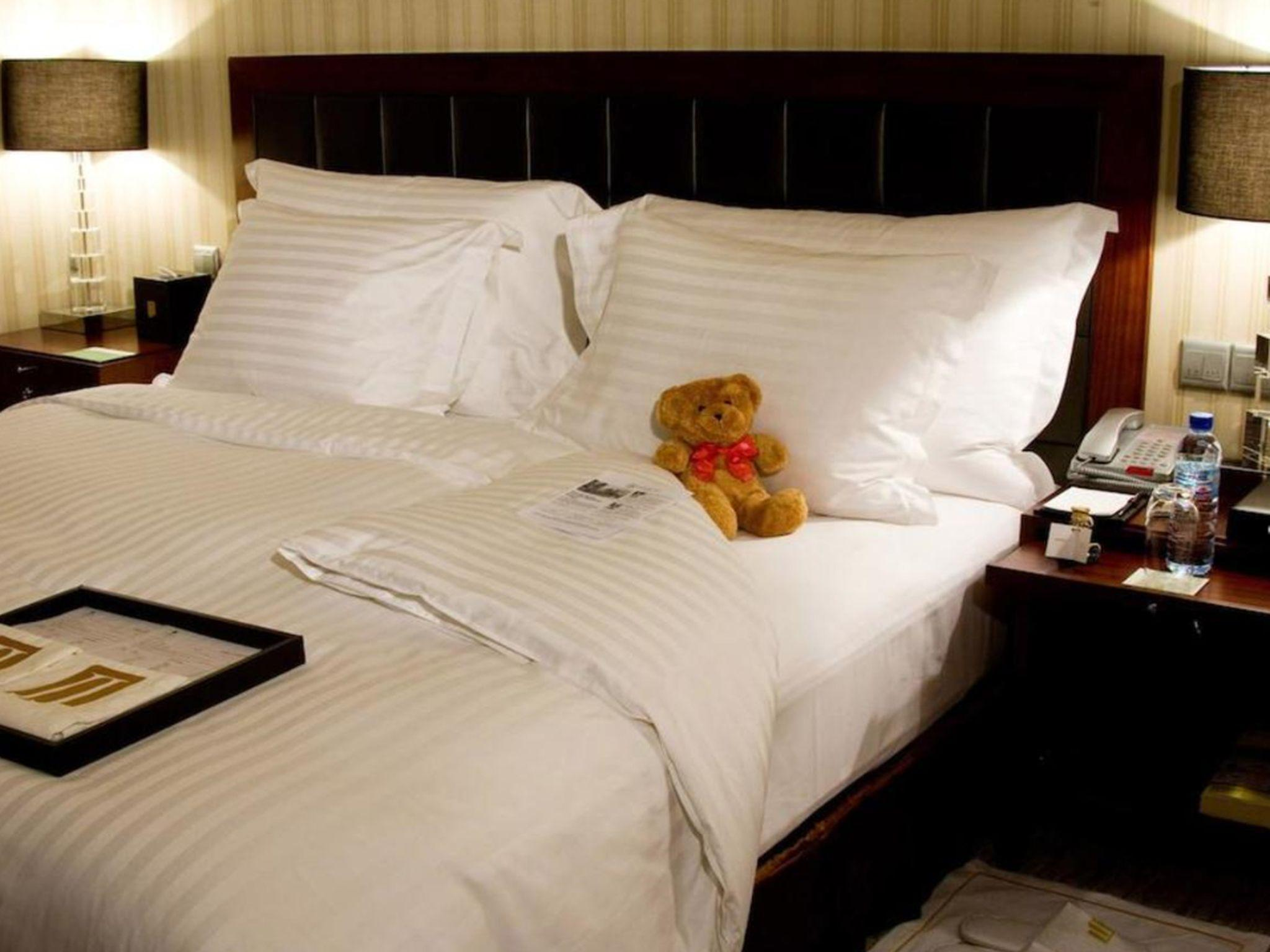 WH - Executive Superior Deluxe Bed Room