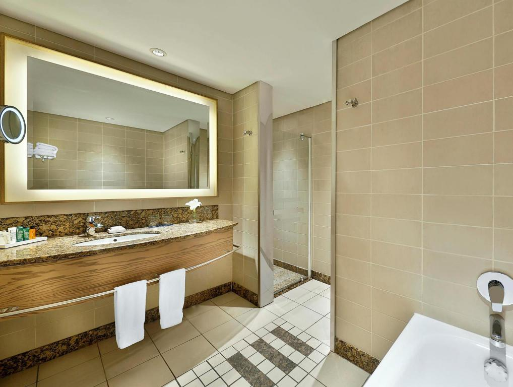 Bathroom Hilton Durban