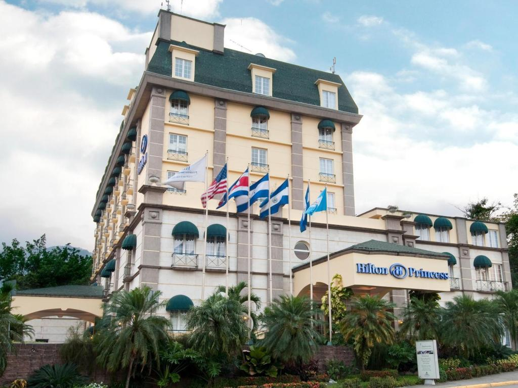 More about Hilton Princess San Pedro Sula Hotel