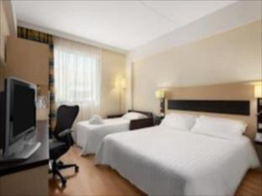 Hilton Garden Inn Rome Airport In Italy Room Deals