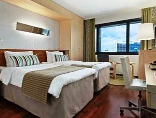 Twin Bedded Executive Room