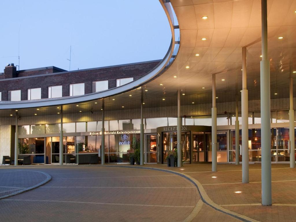 Hilton Helsinki Kalastajatorppa Hotel Helsinki Parhaat