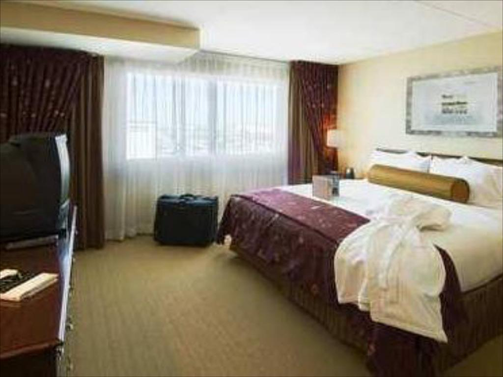 Ver todas as 36 fotos Hilton Winnipeg Airport Suites