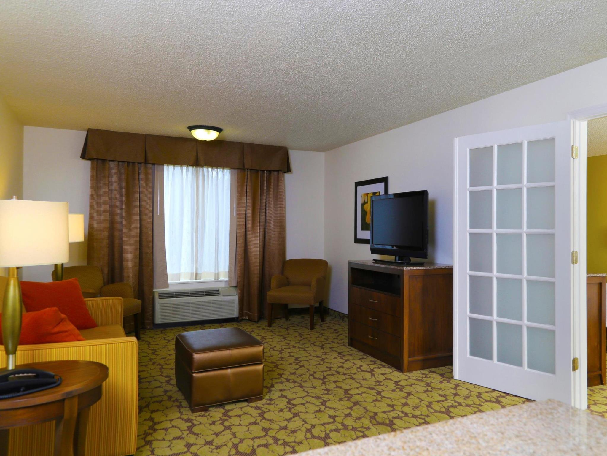 Hilton Garden Inn Tampa East Brandon - [aragundem.com]