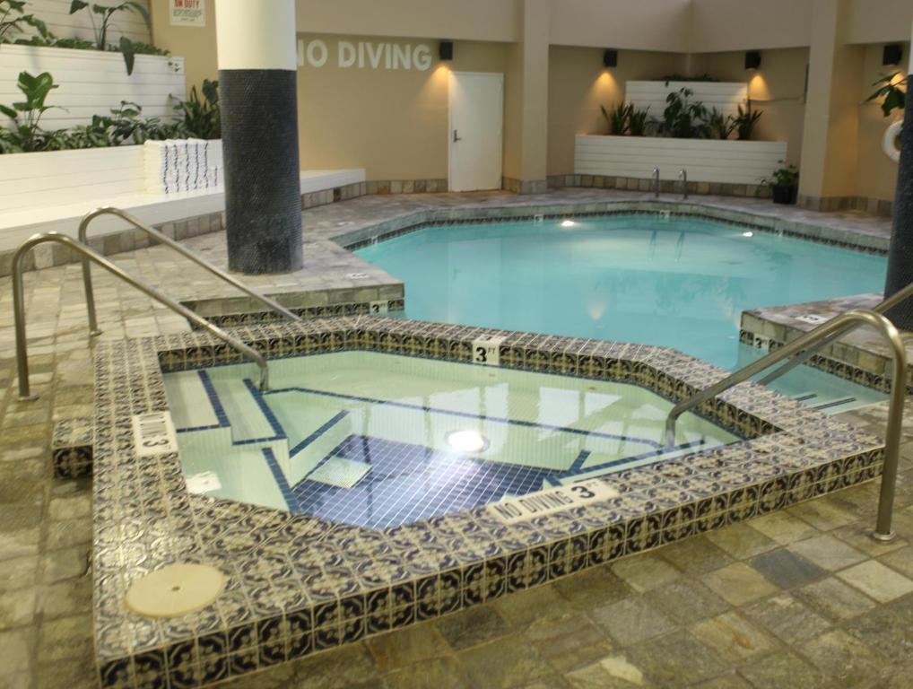 Doubletree Suites By Hilton Salt Lake City In Salt Lake City Ut Room Deals Photos Reviews