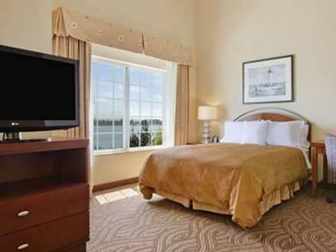 1 King Non-Suite Waterview