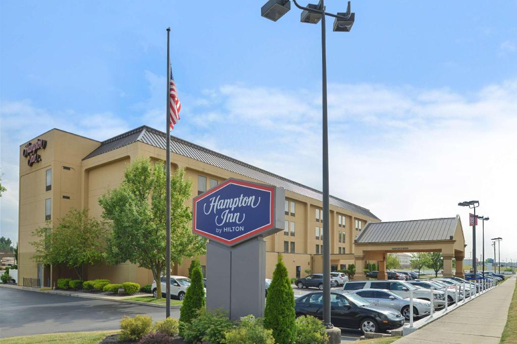 More about Hampton Inn Springfield