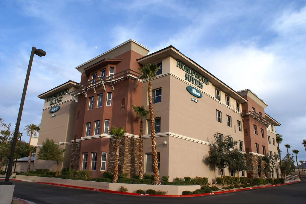 More about Homewood Suites By Hilton South Las Vegas Hotel