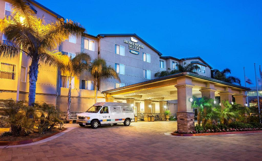 More about Homewood Suites by Hilton San Diego-Del Mar - CA Hotel