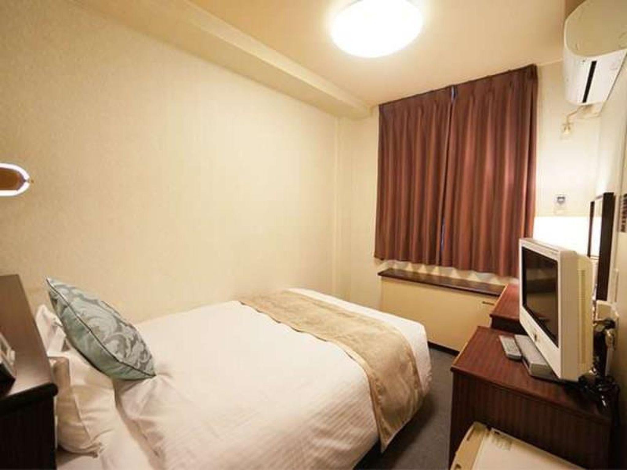 Kamar Economy Double – Bebas Asap Rokok (Economy Double Room - Non-Smoking)