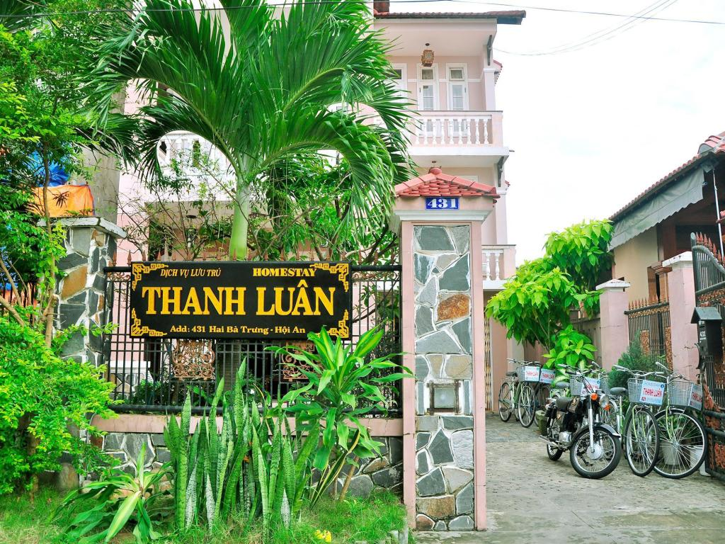 More about Thanh Luan Hoi An Homestay