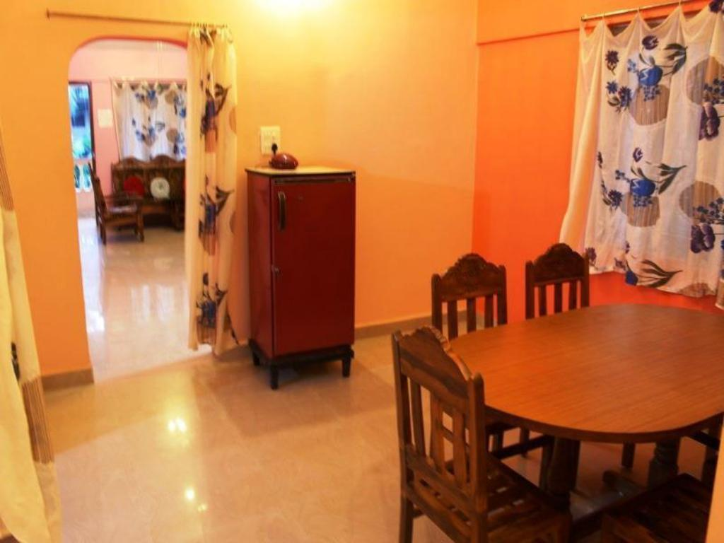 Standardstudio Holiday Apartments Goa