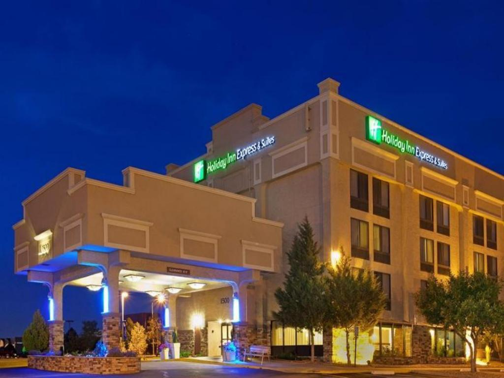 Holiday Inn Express Hotel & Suites Denver - Aurora