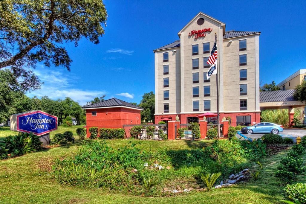 Hampton Inn Biloxi Hotel Biloxi Ms Deals Photos Reviews
