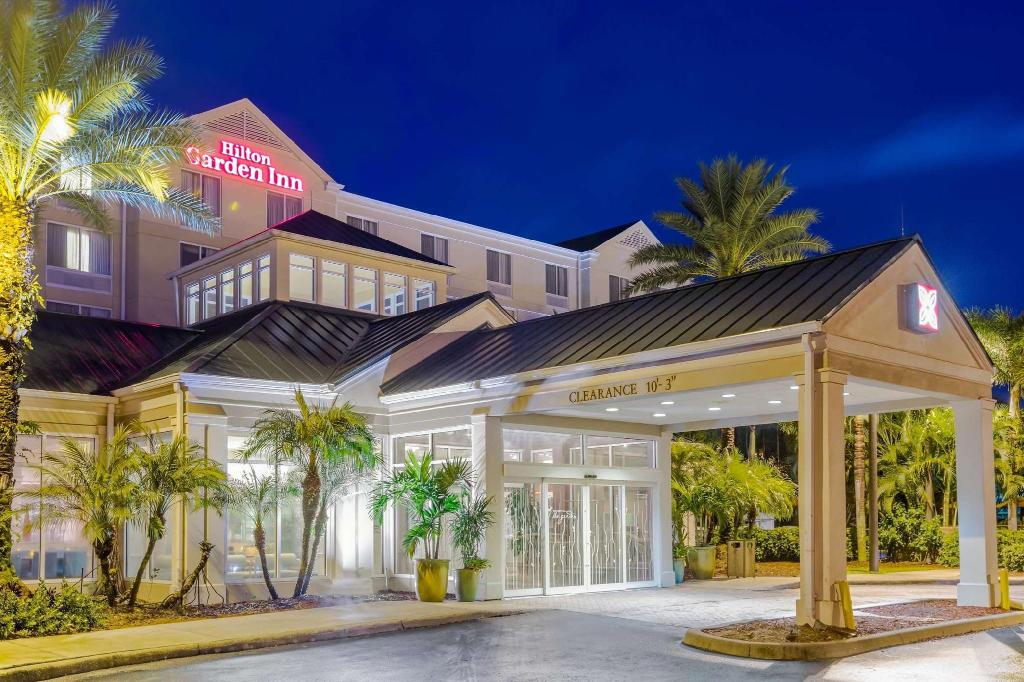 More about Hilton Garden Inn Fort Myers Hotel