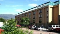 Hampton Inn & Suites Colorado Springs Air Force Academy I 25 North