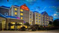 Hampton Inn & Suites North Fort Worth Alliance Airport