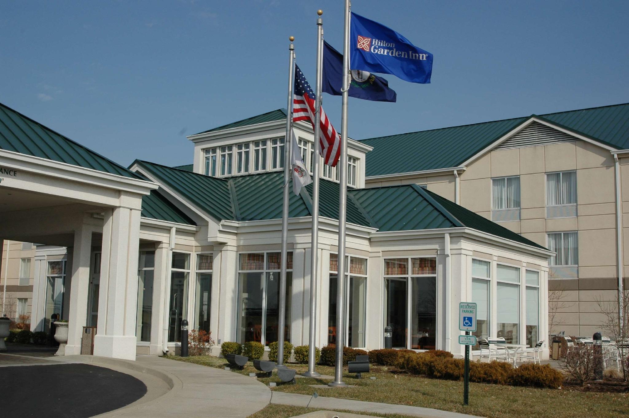 Hilton Garden Inn Louisville East Hotel In Louisville (KY)   Room ...