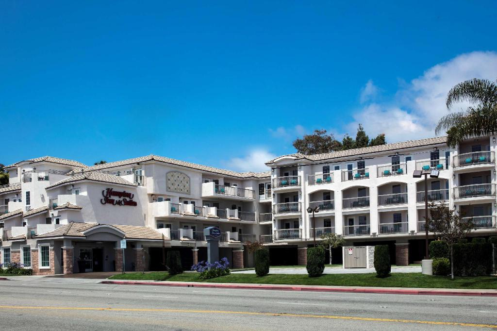 Hampton Inn & Suites Hermosa Beach Hotel
