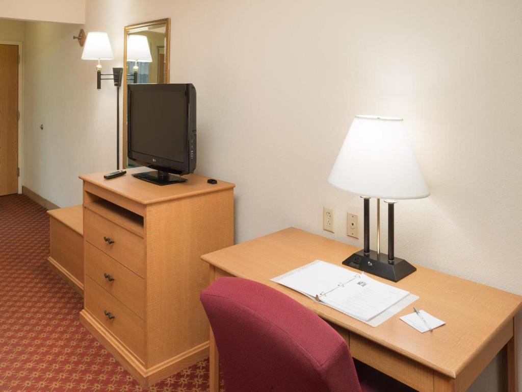 Pemandangan dalam Hampton Inn St. Louis Sunset Hills