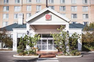 Hilton Garden Inn Denver Airport