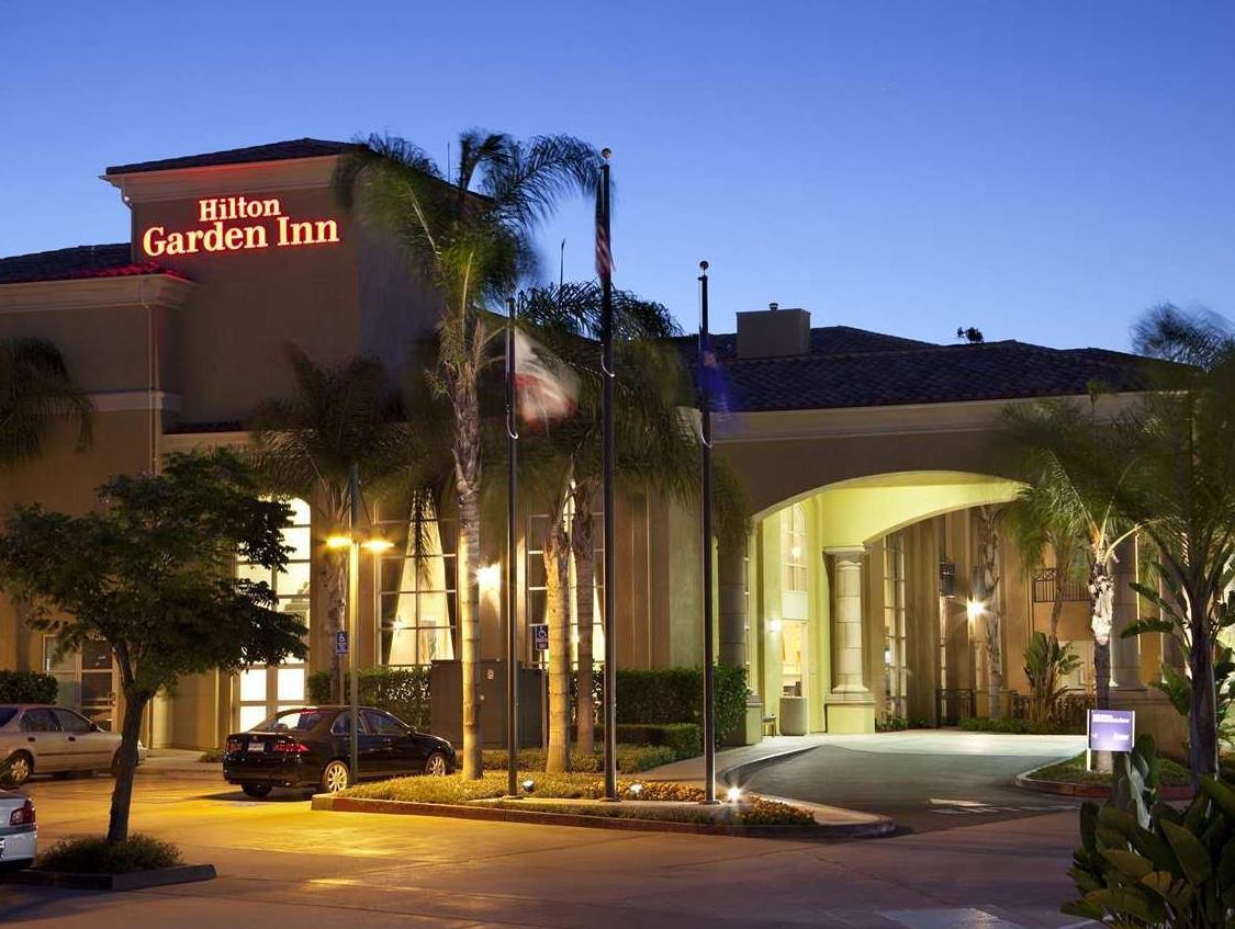 More About Hilton Garden Inn San Diego   Rancho Bernardo Hotel