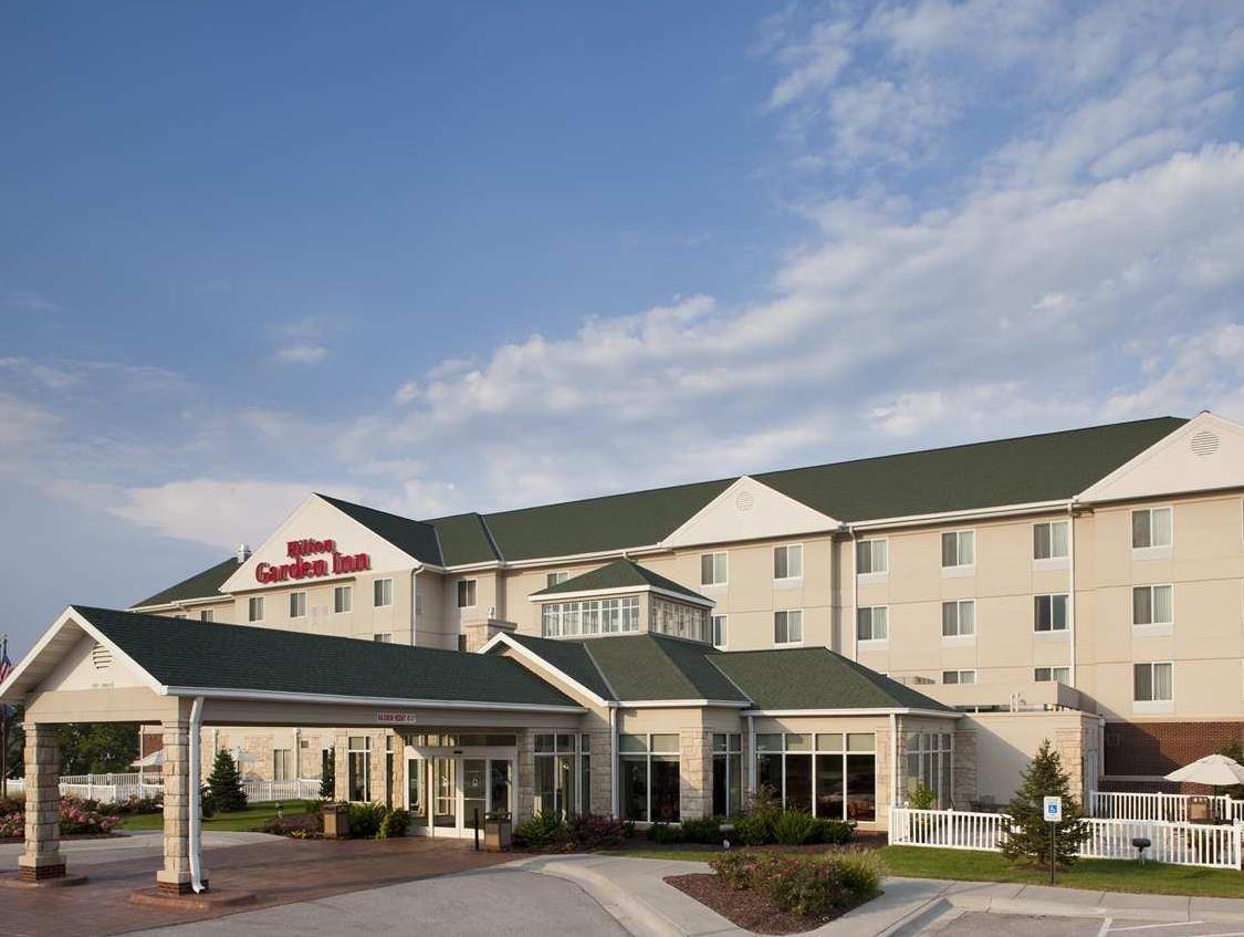 Nice More About Hilton Garden Inn Omaha West Hotel Idea