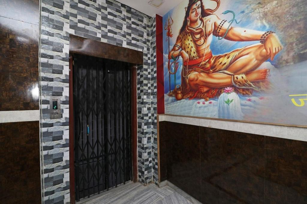 Interior view OYO 40815 Krish Residency