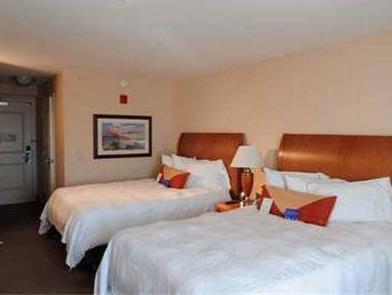 2 Queen Beds   Bed Hilton Garden Inn Oxnard   Camarillo Hotel