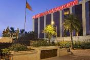 Ramada Plaza Palm Grove Hotel