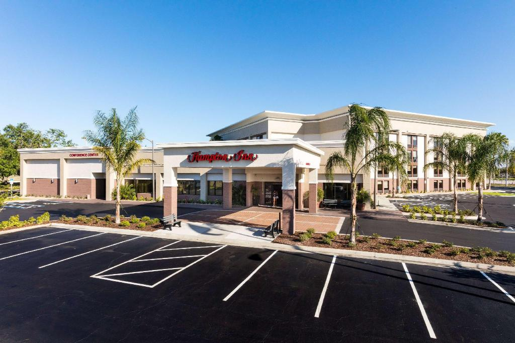 More about Hampton Inn Daytona Speedway-Airport