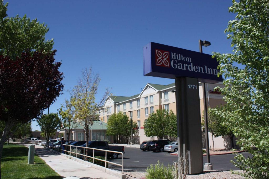 Hilton Garden Inn Albuquerque North Rio Rancho Hotel In Rio Rancho Nm Room Deals Photos